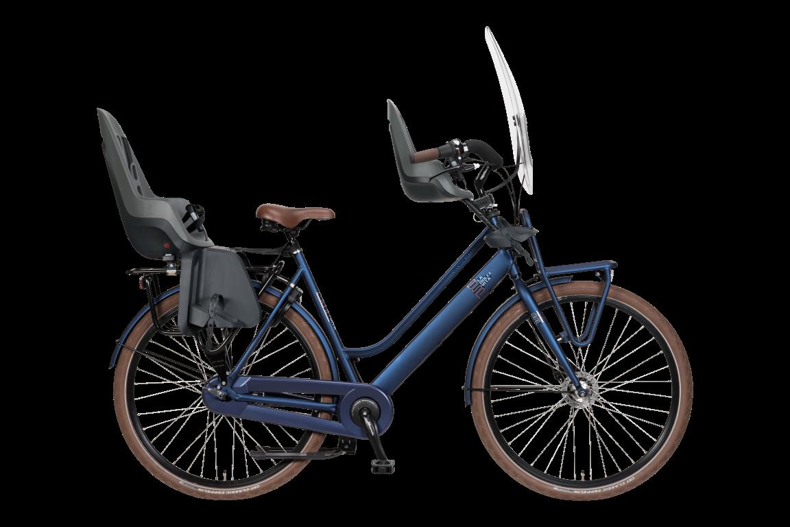 Bsp La Dolce Vita Moeder Fiets 7 Nexus 28 Inch Maurice Bikes